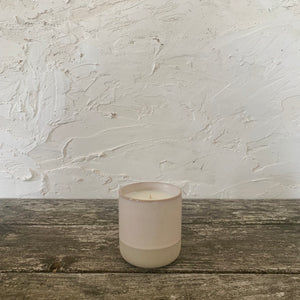 'heirloom' hand poured soy candle