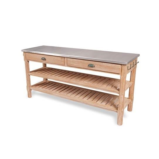 orchard potting table