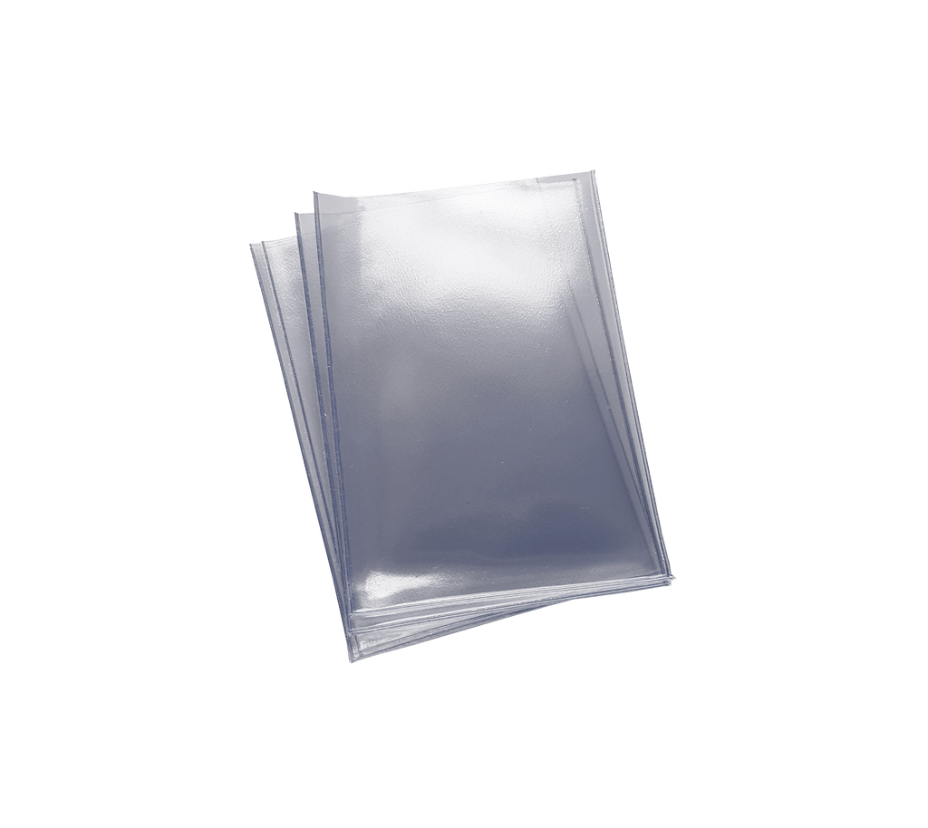 Clearance pvc sleeves 135 x 195mm