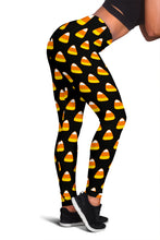 Load image into Gallery viewer, Halloween Candy Corn (Black)