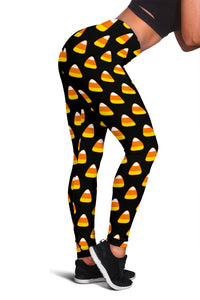 Halloween Candy Corn (Black)