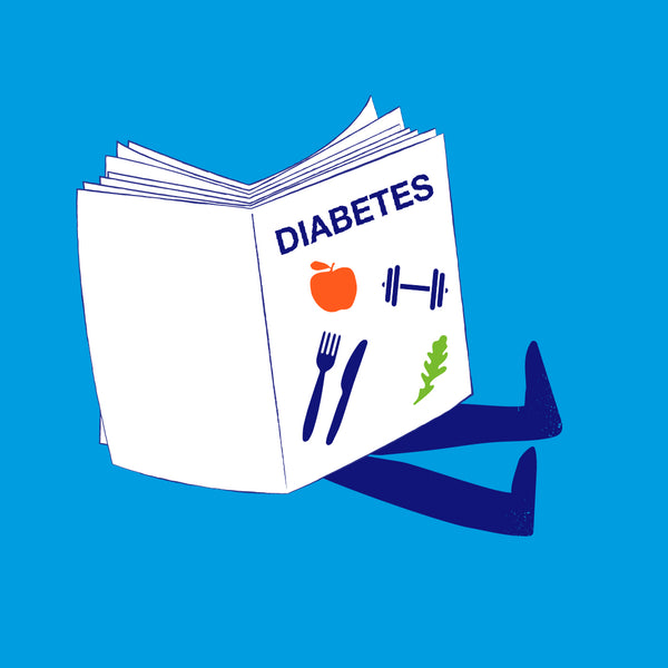 Diabetes UK - Learning Zone