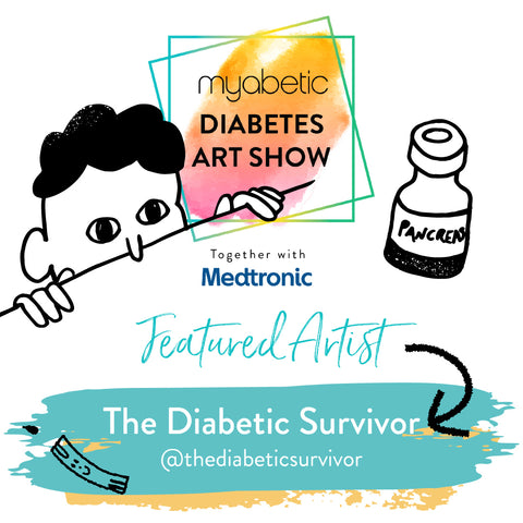 The Art of Living with Diabetes
