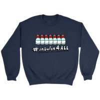 insulin for all campaign - Diabetes Awareness