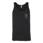 Unisex Tank - Best type 1 DAD