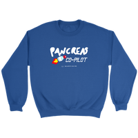 Pancreas CO-PILOT - Sweatshirts & Hoodies