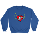 Diabadass Sweater