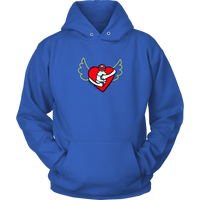 Diabetes Awareness Hoodie