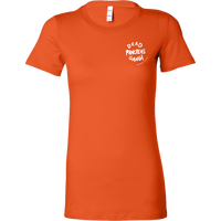 Women's Tee Shirt - Dead Pancreas Gang!