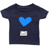 Infant T-Shirt - Diabetes Awareness