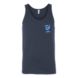 Unisex Tank - Type 1 Teacher