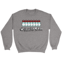 sweater insulin for all