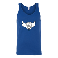 Unisex Tank - Everything is O.K. Wings