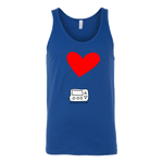 Unisex Tank - Insulin Pump