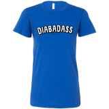 Women's T-Shirt - DIABADASS