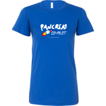 Women's T-Shirt - Pancreas CO-PILOT