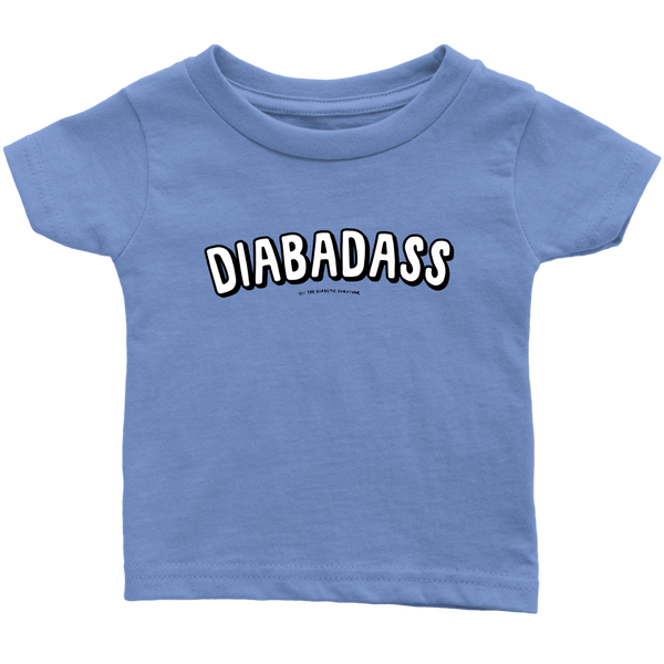 Infant T-Shirt - DIABADASS