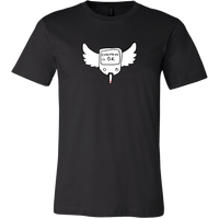 Men's Tee - Everything is O.K. Wings
