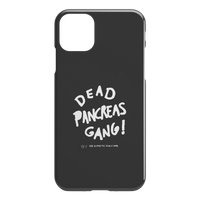 iPhone Case Dead Pancreas Gang