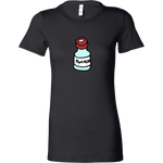 Women's T-Shirt - Pancreas as Vial