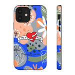 Type 1 Diabetes MUM Phone Case