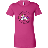 Women's T-Shirt - Chasing Unicorns