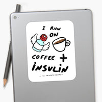 coffee and insulin