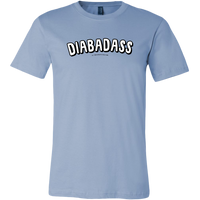 DIABADASS Men's T-Shirt