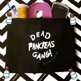 dead pancreas gang diabetes bag