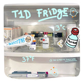 Diabeetus Fridge Insulin