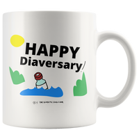 Happy Diaversary