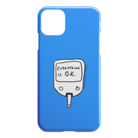 iphone diabetes cover