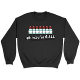 sweater insulin4all
