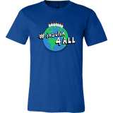 Men's Tee Shirt - #insulin4all