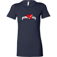Women's Tee Shirt - Type 1 Mom