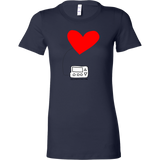 Women's T-Shirt - Insulin Pump