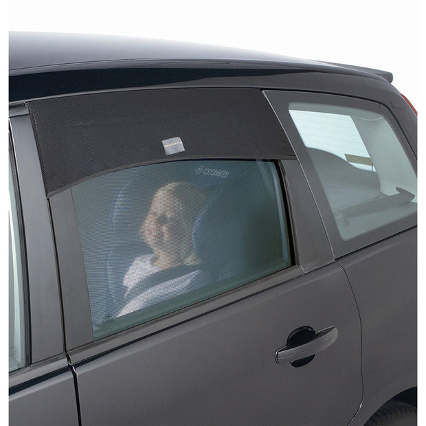 Autoshade - Rectangle XL - Car Window Shade - Outlook Baby