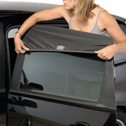 Autoshade - Curved - Car Window Shade - Outlook Baby