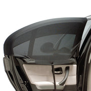 Autoshade - Kia Rio - Car Window shade - Outlook Baby