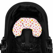 Head Hugger Neck Support - Summer Blooms - Outlook Baby