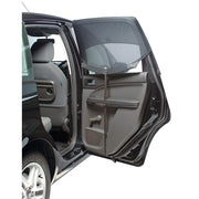 Autoshade - Mitsubishi Triton - Car window shade - Outlook Baby