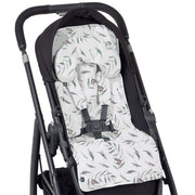 4 Piece Pram Accessories Set - Australian Eucalypt