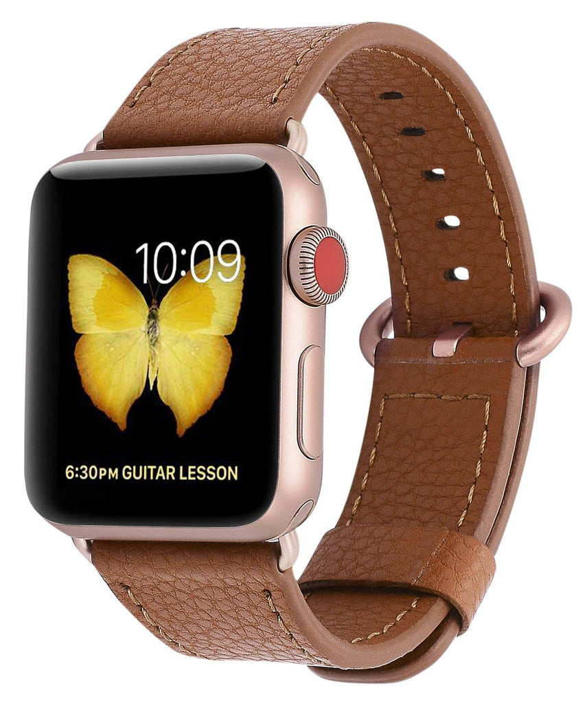 apple-watch-band-light-brown