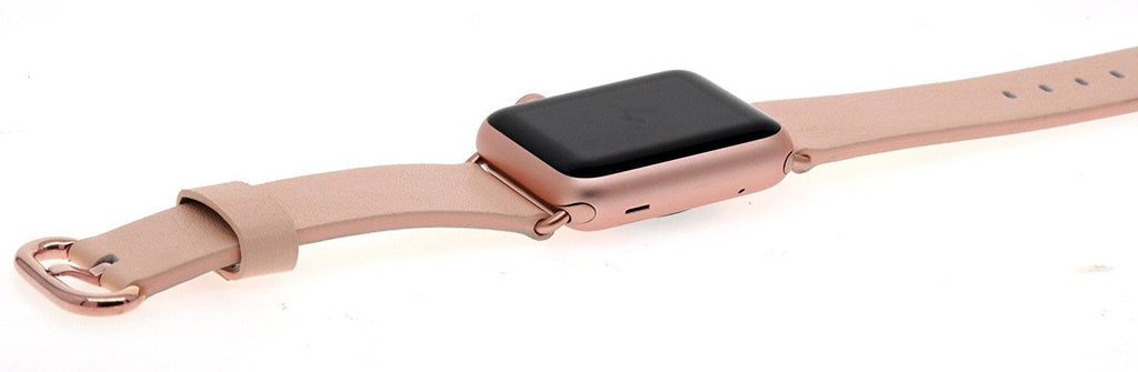 Apple watch band 38mm 40mm 42mm 44mm Soft Pink