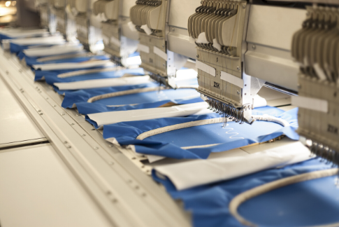 Clothing Manufacturer | Garment Manufacturer | Apparel Manufacturer | Fabric Sourcing