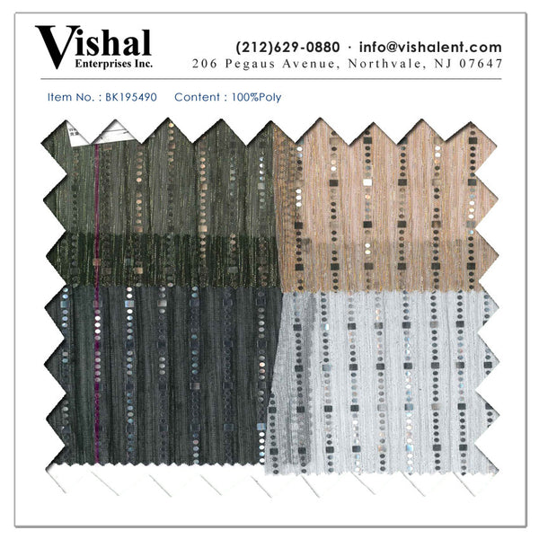 BK195490 - Vishal Enterprises Inc