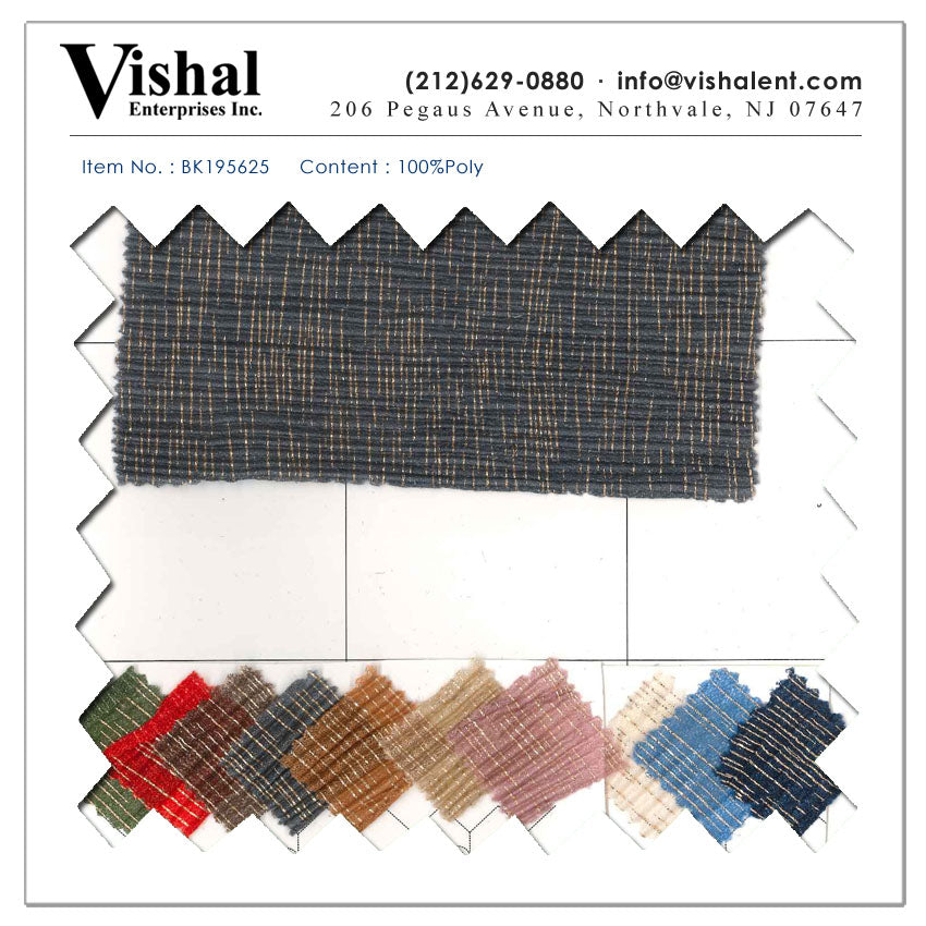 BK195625 - Vishal Enterprises Inc