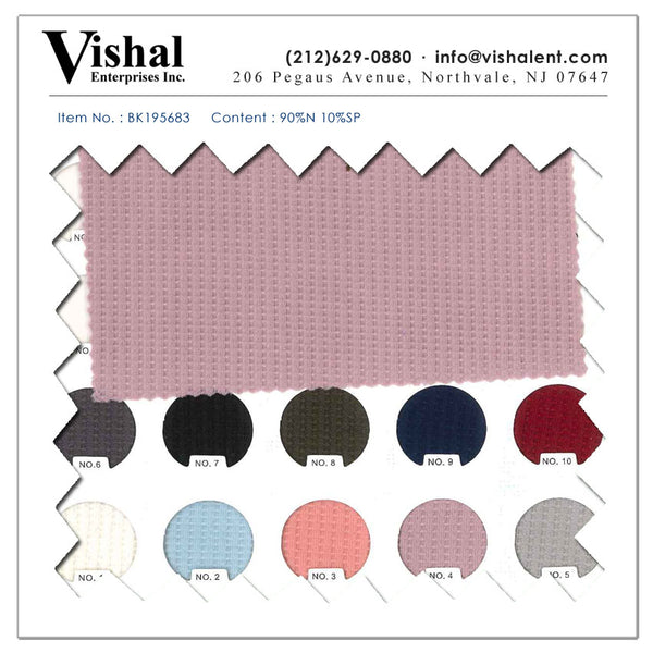 BK195684 - Vishal Enterprises Inc