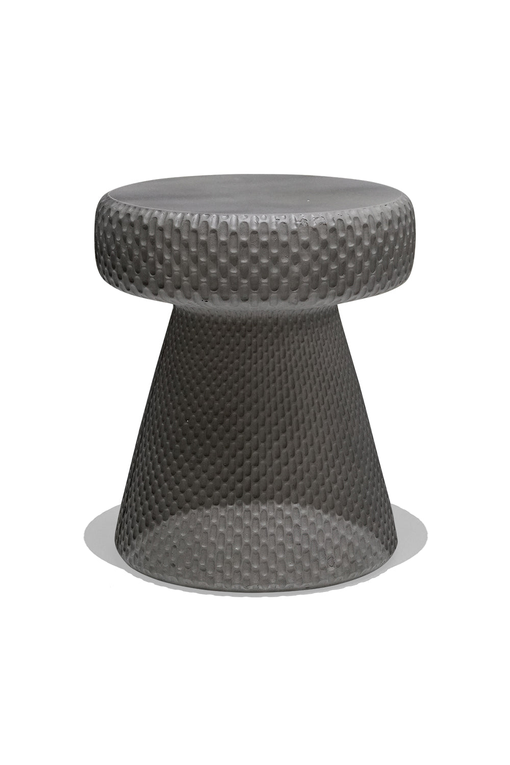 AVALON stool - textured