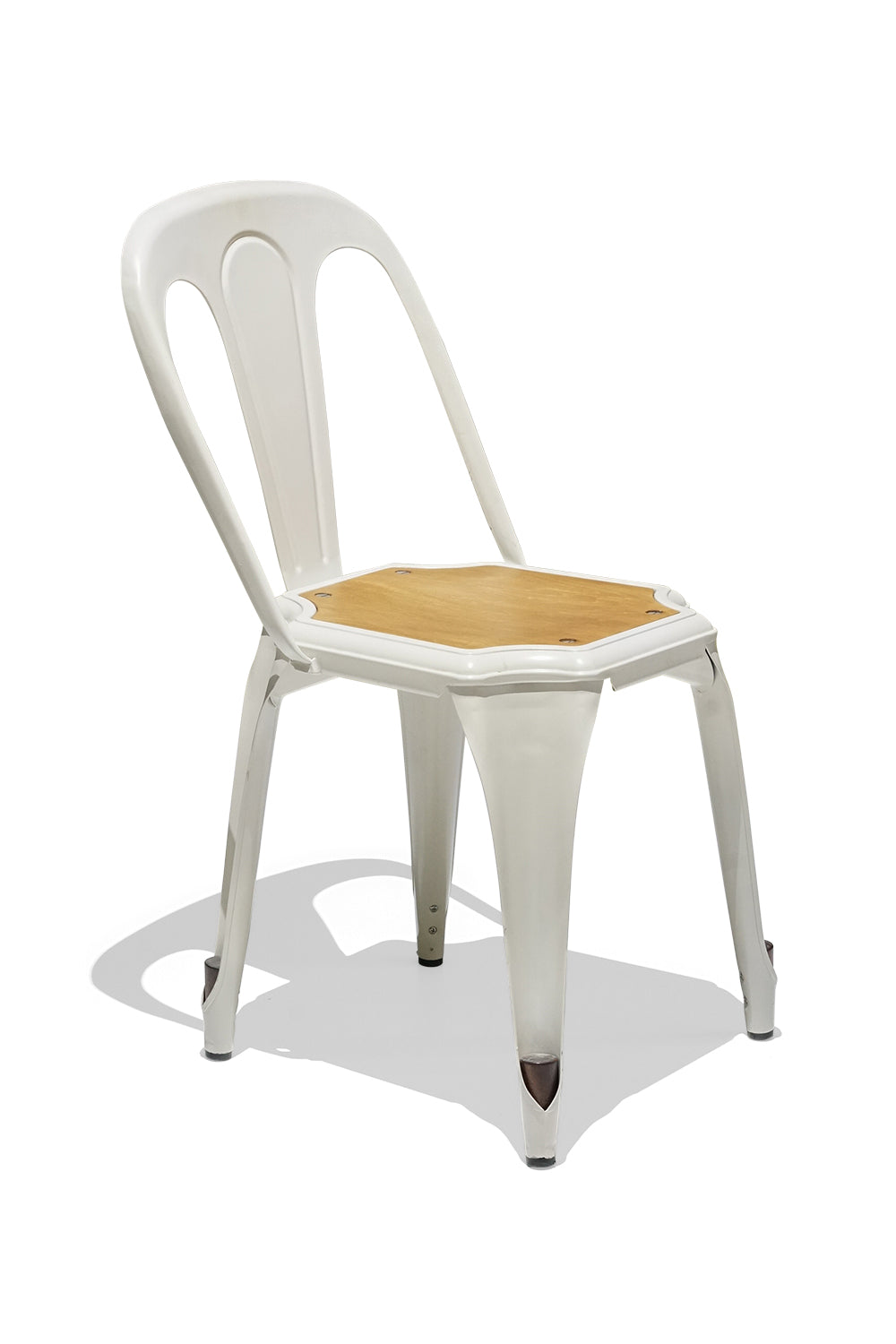 MILTON TIMBER chair